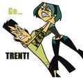 GO TRENT!