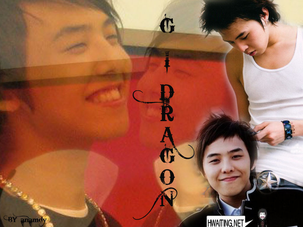 Gd the best  GDragon Wallpaper 9668307  Fanpop