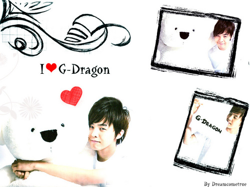 Gd the best