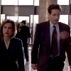 The X-Files fotografia containing a business suit, a suit, and a two piece titled Ghost In The Machine MSR <3