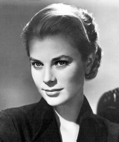Grace Kelly - classic-movies Photo