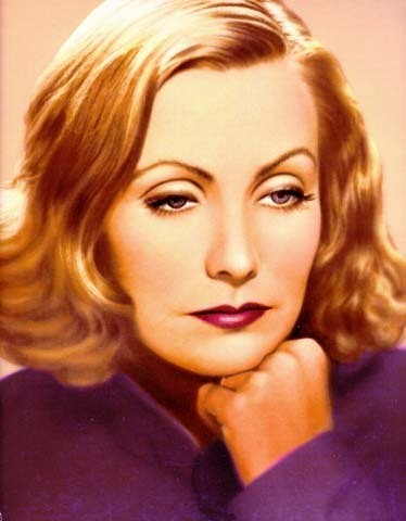 Classic Movies wallpaper containing a portrait called Greta Garbo