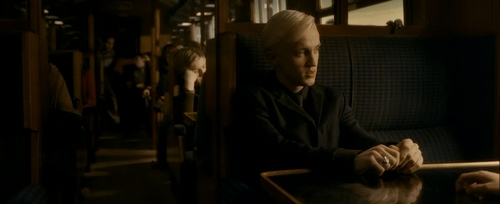 Half Blood Prince. . HD Wallpaper and background images in the Draco ...