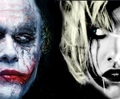 Harley and the Joker - the-joker-and-harley-quinn photo