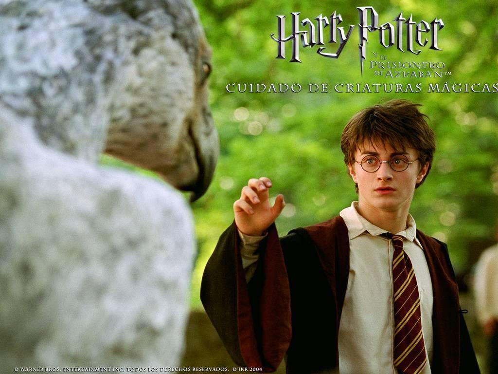 Harry Potter And The Prisoner Of Azkaban Wallpaper   Free   Download