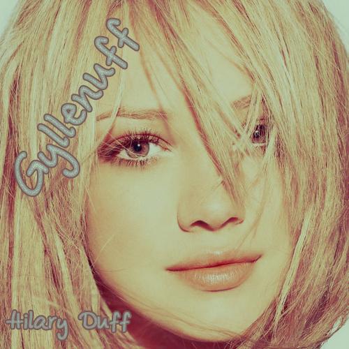 HilaryDuff - Hilary Du... Hilary Duff Fan