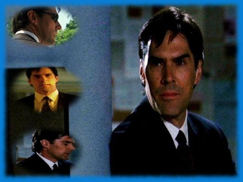 SSA Aaron Hotchner images Hotchner HD wallpaper and background photos