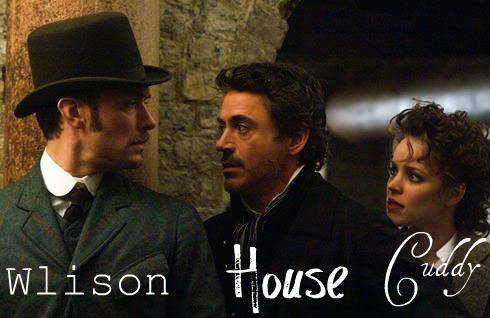 House MD Trio