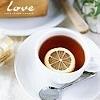 I ♥ thé
