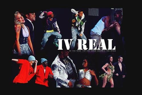 IV Real