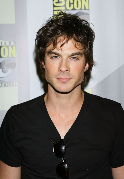 Hairstyle Of Ian Somerhalder Hairstyle Amp Makeup Fashion