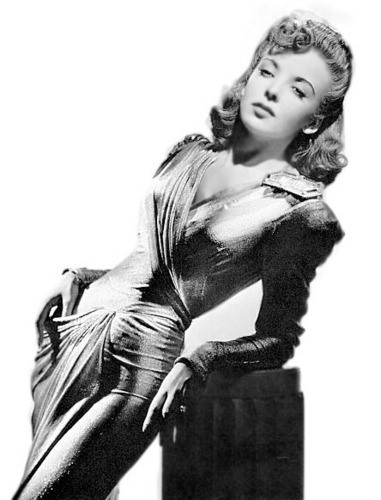 Ida Lupino - classic-movies Photo