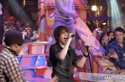 JB at Much 音楽