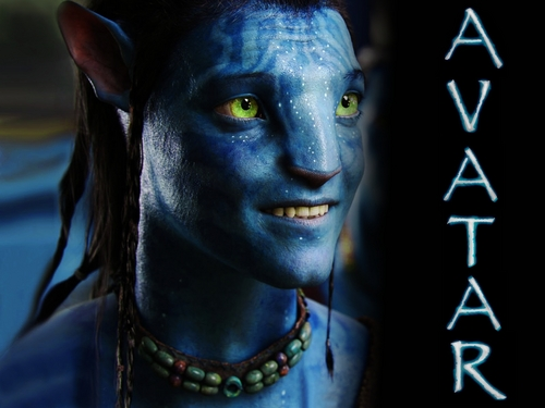 Avatar wallpaper called Jake Sully Avatar