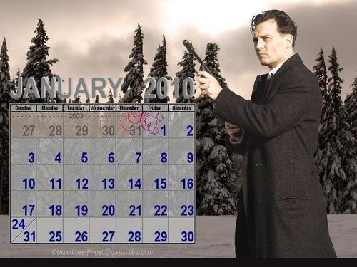 Johnny - January 2010 (calendar#4)