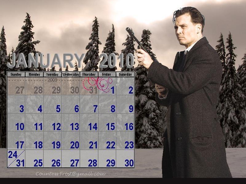calendar january 2010. January 2010 (calendar#4)