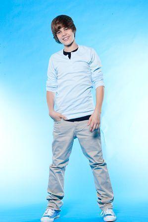 Justin Bieber xD