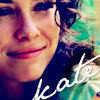 Kate Austen photo probably containing a portrait called Kate Austen