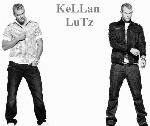 Kellan is da HOTTEST man ALIVE!!
