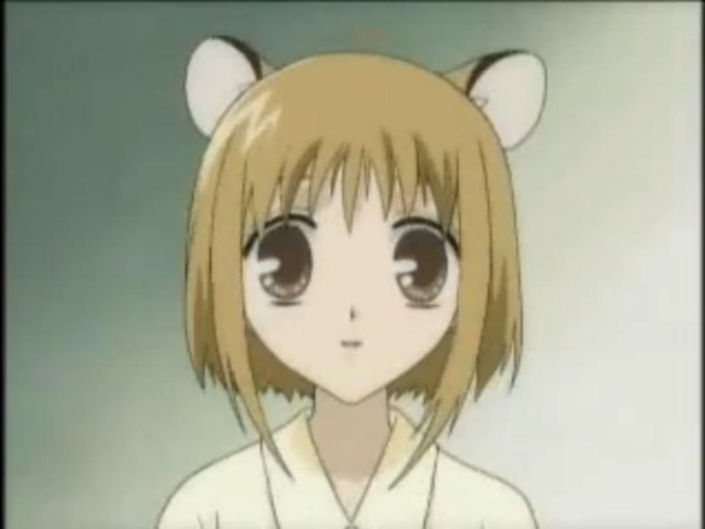 Fruits Basket Ayame Gifs Fruits Basket Brasil: ...