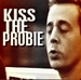 Kiss the Probie