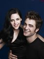 Kristen Stewart & Robert Pattinson for Harper's Bazaar - twilight-series photo