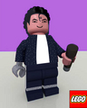 Lego Michael - michael-jackson photo