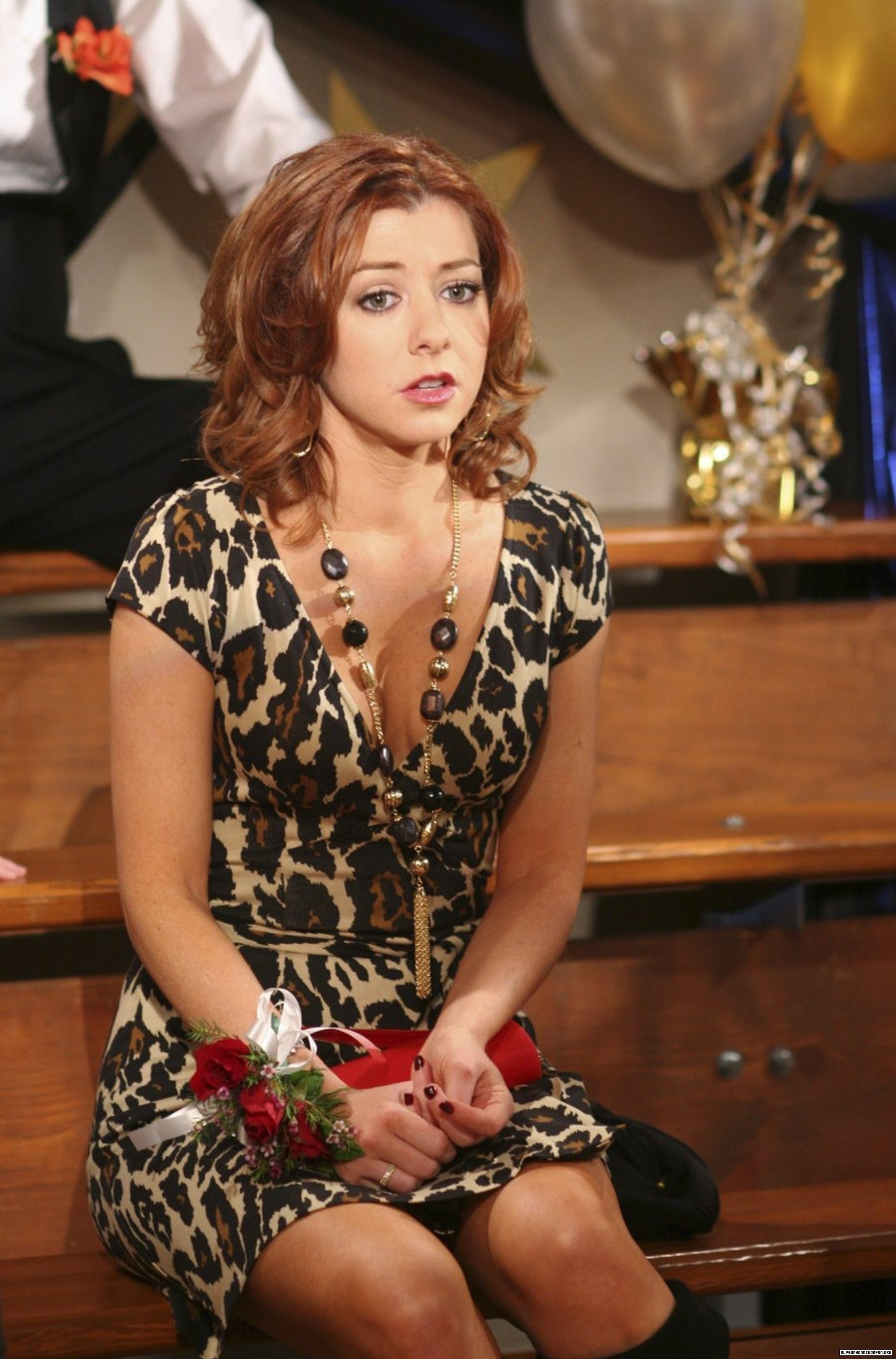 Leaked Alyson Hannigan nudes (15 photos), Sexy, Is a cute, Boobs, lingerie 2018