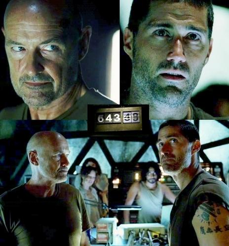 Lost - Season 2 Picspam!