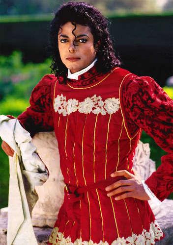 MJ Bad Era :D