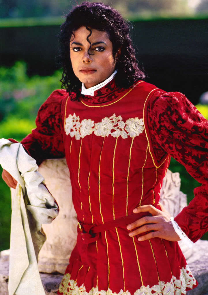 MJ Bad Era :D - michael-jackson photo