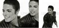 MJ X - michael-jackson photo