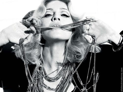 Madonnaaaaa