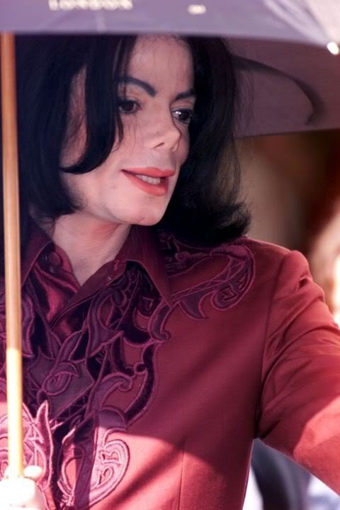 Michael <3 We Will Always Cinta You..