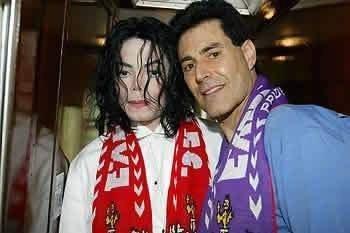 Michael <3 We Will Always 愛 You..