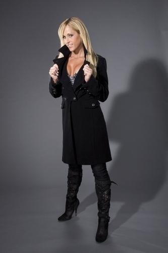 Michelle McCool-Smackdown