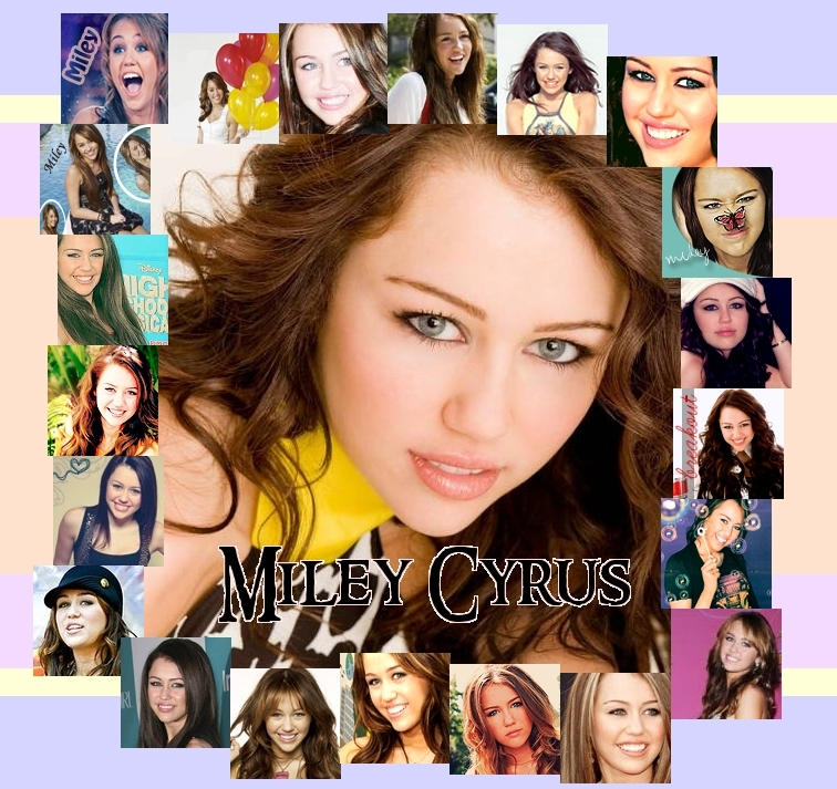 Miley Cyrus - miley-cyrus fan art