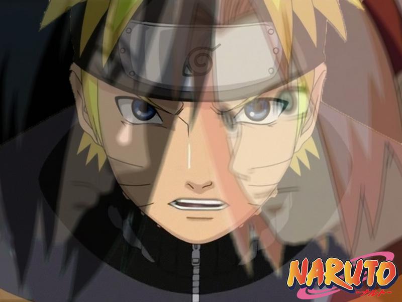 naruto and sasuke and sakura. Naruto, Sasuke, Sakura
