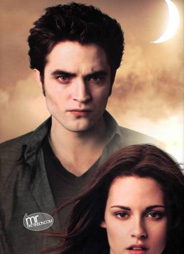 New Edward Promotional Still
