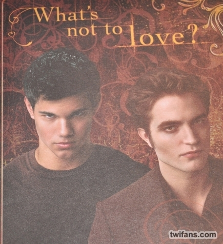 New Moon Valentines Day Cards