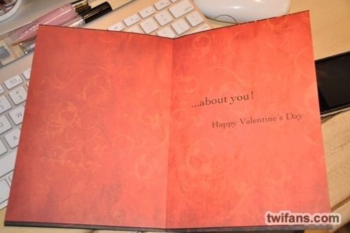 New Moon Valentines 일 Cards