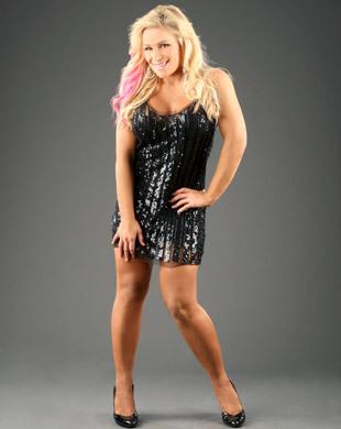 New Years Divas - Natalya