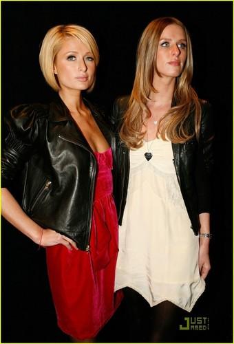Nicky & Paris