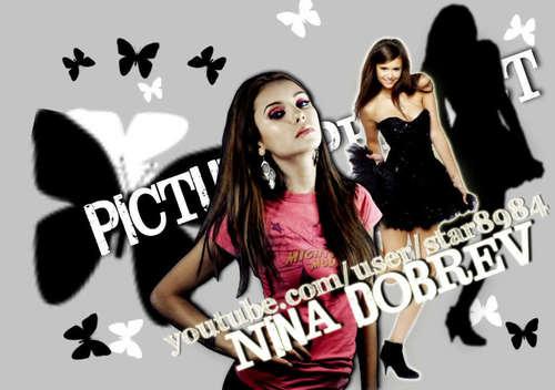 Nina's Fanart
