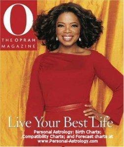OPRAH's Magazine