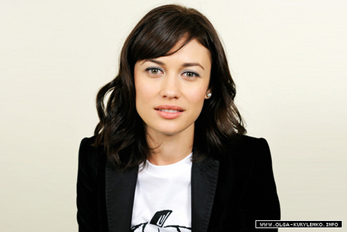 Olga Kurylenko | VA Japan Photoshoot