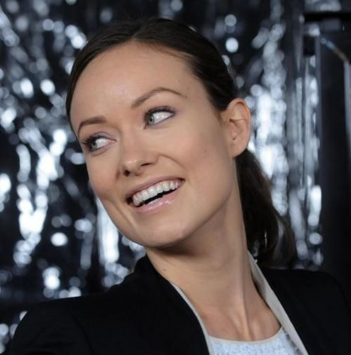 Olivia Wilde at Premiere Of Crazy 心