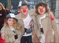 Outnumbered Kids