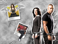 PRENTISS AND MORGAN - shemar-moore wallpaper