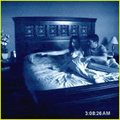 Paranormal Activity - paranormal-activity photo